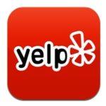 Image: Yelp Icon