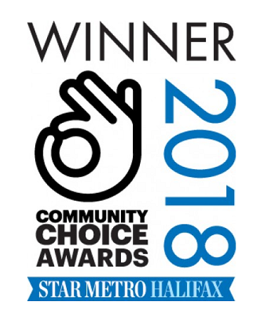 Image - 2018 Metro Community Choice Award